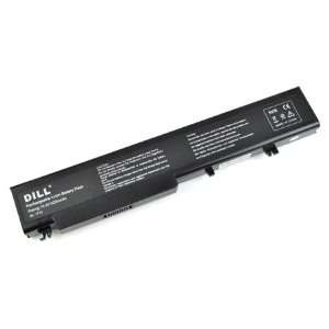 ATC 6 cell New Laptop Replacement Battery for DELL Vostro 1710