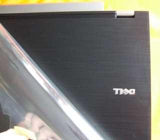 Dell Latitude E6500 2.67GHz 4gb 320gb HD WARRANTY Win7 LED **NEVER