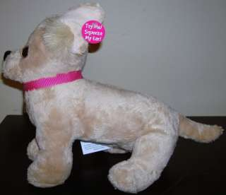 NINTENDOGS electronic talking DOG Doggy Doll Nintendo GS PuP Puppy