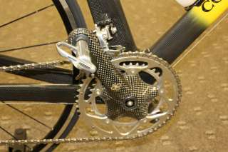 Bicicleta del camino de Colnago Ferrari