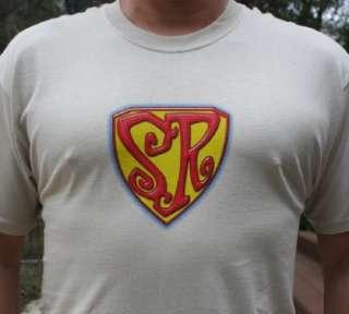 SuperRat World Famous Big Daddy Rat logo