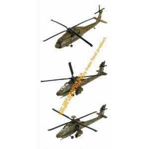 Dragon Can.Do Pocket Army US Army Helicopters (Apache and