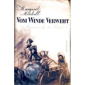 Gone with the wind, Margaret Mitchell  Books