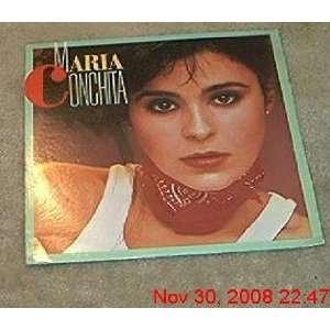 Maria Conchita: Maria Conchita: Music