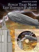 LED ZEPPELIN DRUM PLAY ALONG CD   JOHN BONHAM
