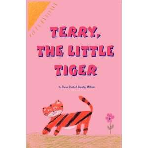 the Little Tiger (9781926718026): Renee Smith, Dorothy McKean: Books