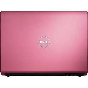 Dell Inspiron 1545 Laptop Promise Pink
