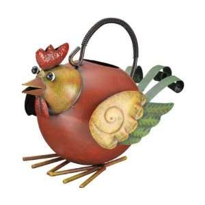 Rooster Watering Can (Lawn Care): Everything Else