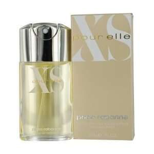 Xs By Paco Rabanne Edt Spray 1 Oz for Women Beauty