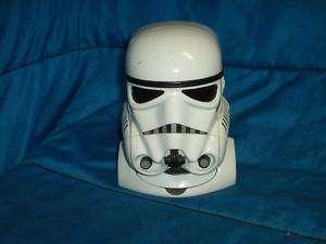 Galoob Star Wars Stormtrooper Death Star Micro Machine