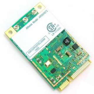 IBM Atheros AR5BXB72 ar5008 T60 Wifi Wireless N Card