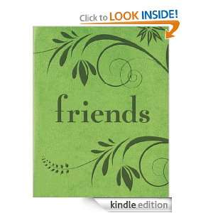 Friends: Barbara Paulding, Rene J. Smith:  Kindle Store
