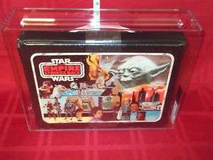 Star Wars Empire Strikes Back Carrying Case AFA 85