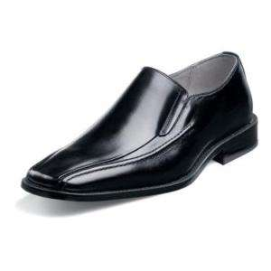 Stacy Adams Hillman Mens Leather Dress Shoes 24199