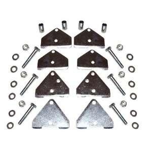 Lift Kit for Polaris RZR (3 INCH) Automotive