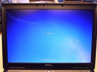 DELL LATITUDE D630 2.20GHz T7500 2GB MEM 120 GB HD   Windows 7
