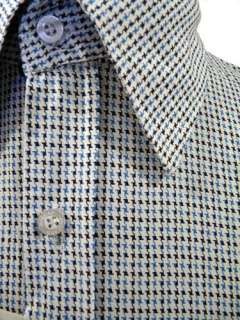 Brand New To fit Chest size 38 Retro Seventies slim fit Shirt by