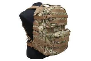 This listing is for the following option Spec Ops T.H.E. Pack w/Dual