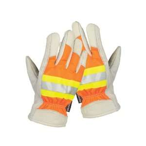 OK 1 3537102 Size Extra Large Pair of High Visibility Work