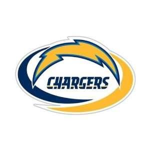NIB San Diego Chargers NFL Die Cut Window Film Sports