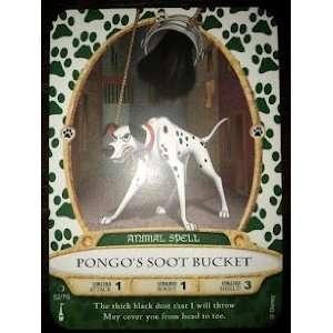 Sorcerers Mask of the Magic Kingdom Game, Walt Disney World   Card #52