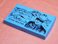 GERMANY SOLINGEN LIMITED JOHN WAYNE THE DUKE FOLDING POCKET KNIFE
