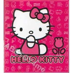 Hello Kitty Blanket   kitty Plush Throw w/ Tulip Pink Blanket