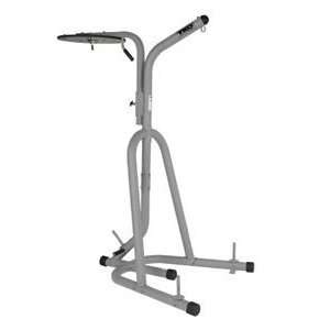 Deluxe Heavy Bag Stand only, Graphite