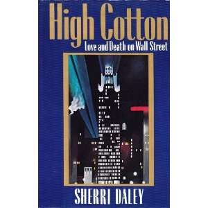Death on Wall Street Sherri Daley 9780393024623  Books