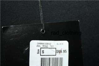 BETA STATE 80s AXL ROSE Guns N Roses MINI DRESS $70 S