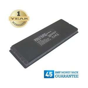 Apple A1185 Avant Premium Extended Life Replacement Battery [10.8 V