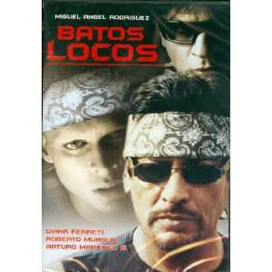 Batos Locos Miguel Angel Rodriguez Movies & TV