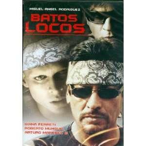 Batos Locos Miguel Angel Rodriguez Movies & TV