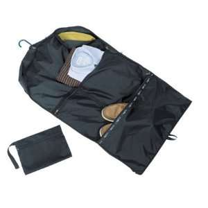 Bag in a Pouch (long size) BLACK   great for travel