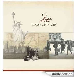 The Siti Name in History: Ancestry  Kindle Store