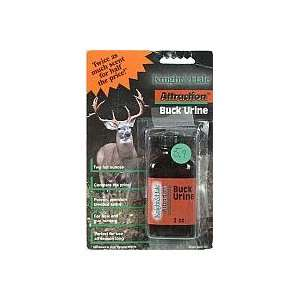 CODE BLUE LLC (KH1401 ) Scents Deer BUCK URINE 2 OZ
