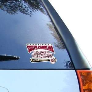 South Carolina Gamecocks 2010 NCAA Mens College World
