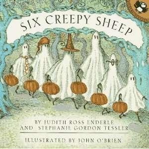 9780140549942) Stephanie Gordon Tessler, Judith Ross Enderle Books