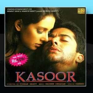 Kasoor: Nadeem Shravan: Music