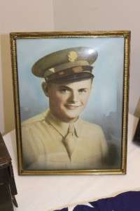 WWII US ARMY 9 AIR FORCE LOT HAT JACKET UNIFORM COAT B 3 FLIGHT