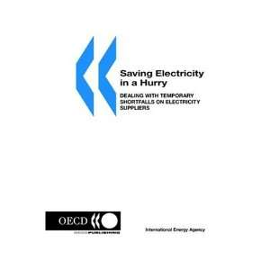 Saving Electricity in a Hurry: Dealing with Temporary Shortfalls