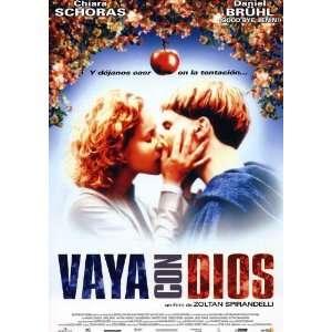 Vaya con Dios Movie Poster (11 x 17 Inches   28cm x 44cm
