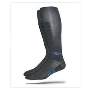 Defeet Fre Merino Wool Socks   Royal D