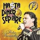 FERNNDEZ   HA$TA QUE EL DINERO NOS SEPARE [CD/DVD]   NEW CD BOXSET