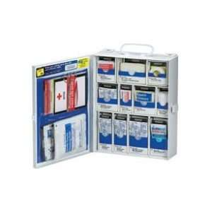 Medium Food Industry First Aid Cabinet   Metal Health