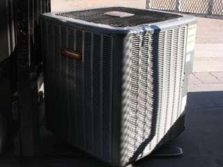 Amana ASZ140361 Split System Heat Pump Condenser 3 Ton 14 SEER