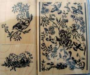 crafts stamping embossing stamps rubber stamps mounted animals insects