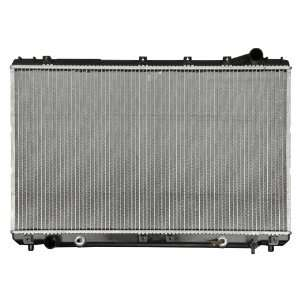 Spectra Premium CU1746 Complete Radiator for Lexus/Toyota Automotive