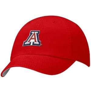 Nike Arizona Wildcats Red Ladies Campus Hat Sports