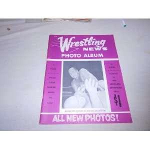Wrestling News Photo Album Number Seven
